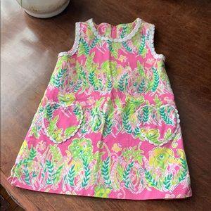 🦁Lilly Pulitzer dress
